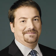 (Photo of Chuck Todd)