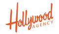 Hollywood Agency (logo)