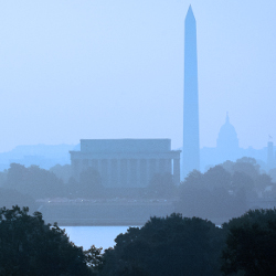 Image of Washington Monument in D.C.