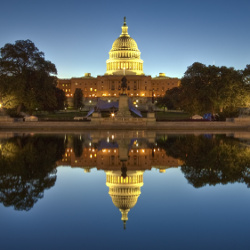 Image of the U.S. Capitol