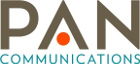 PAN Communications (logo)