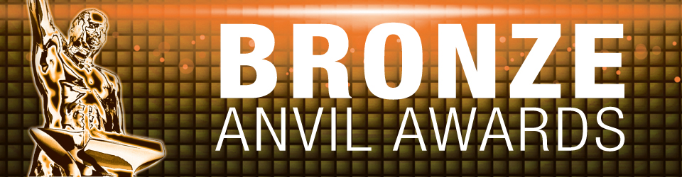 (Banner graphic of Bronze Anvil trophy)