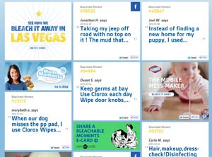 White out: Inside Clorox's 'Bleach It Away' campaign