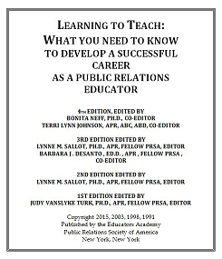 Learning To Teach 4th Edition PDF